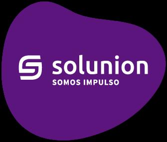 Logo footer solunion